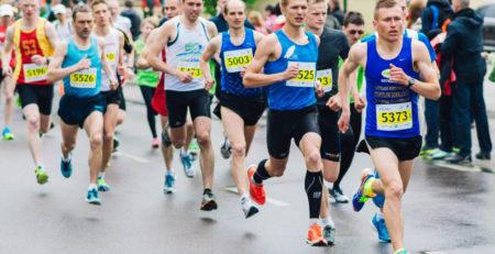 marathonprogram 12 uger