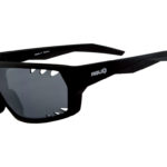 AGU Beam – Sports- og cykelbrille – Sort