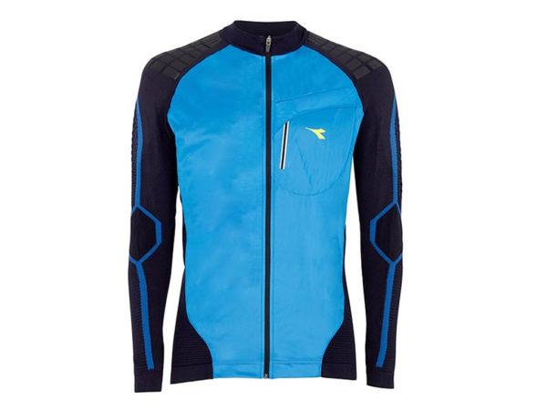 Diadora - Jacket Win - Løbejakke - Herre - Navy