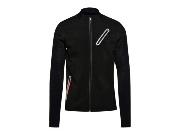 Diadora Jacket Win - Løbejakke Herre- Sort - Str. XXL