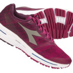 Diadora - Mythos Blushield Elite 2 - Dame - Str. 38,5 - Violet/Plum