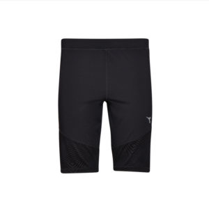Diadora - Short Tight - Løbetights - Herre - Sort - Str. S