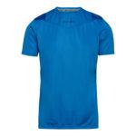 Diadora X-run SS T-shirt - Løbe t-shirt - Herre - Blå - Str. L