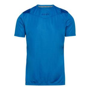 Diadora X-run SS T-shirt - Løbe t-shirt - Herre - Blå - Str. S