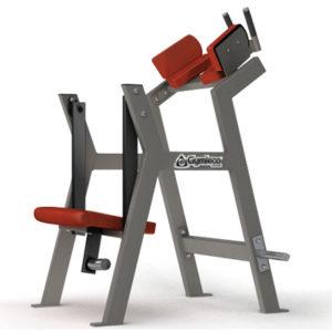 Gymleco 10-Series Ab Roll Up