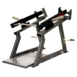 Gymleco 10-Series Lateral Upright Row