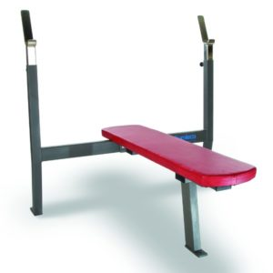 Gymleco 100-Series Bench Press Stand Adjustable