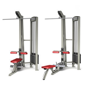 Gymleco 200-Series High Pulley / Long Pulley 100kg