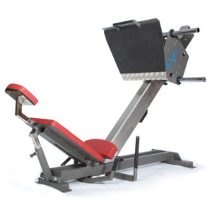 Gymleco 200-Series Leg Press