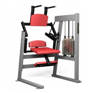 Gymleco 300-Series Abdominal Seated 60kg