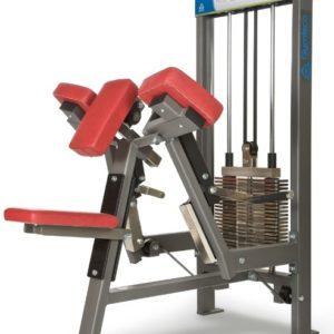 Gymleco 300-Series Biceps Curl 60kg