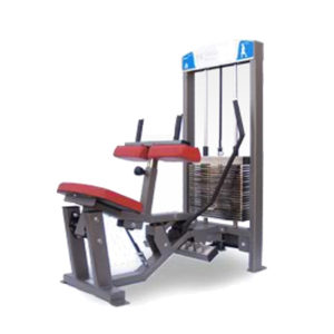 Gymleco 300-Series Calf Raise Seated 120kg