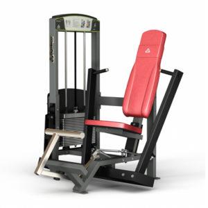 Gymleco 300-Series Chest Press 100kg