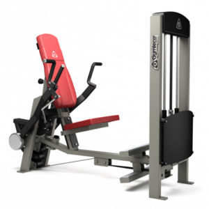 Gymleco 300-Series Dip Press & Shoulder Lift 100kg