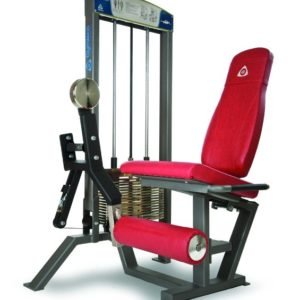 Gymleco 300-Series Leg Extension Adjustable Start Angle 100kg