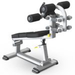 Master BioMotion Crunch Bench