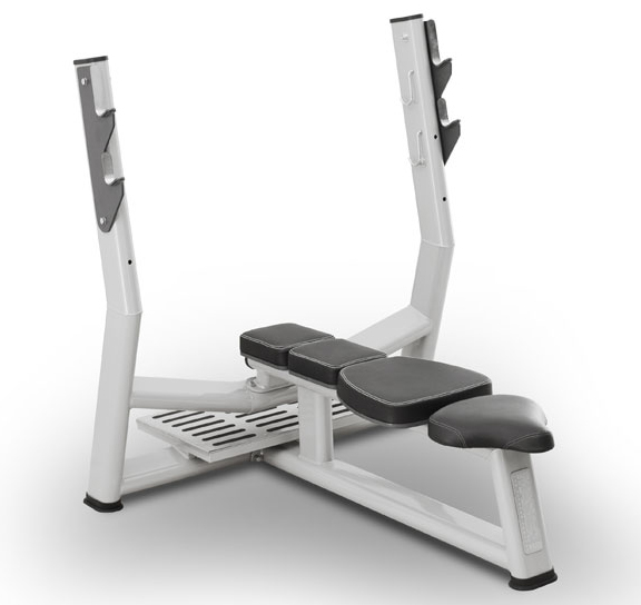 Master BioMotion Horizontal Bench Press
