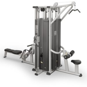 Master BioMotion Multi 4-Station