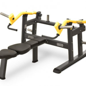 Master Natural Strenght Flat Chest Press