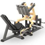 Master Natural Strenght Leg Press