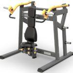 Master Natural Strenght Shoulder Press