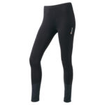 Montane Womens Trail Series Long Tights - Løbetights - Dame - Sort - Str. 38