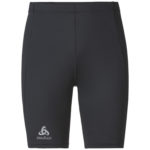 Odlo - Sliq BL Bottom short - Korte løbetights - Herre - Sort