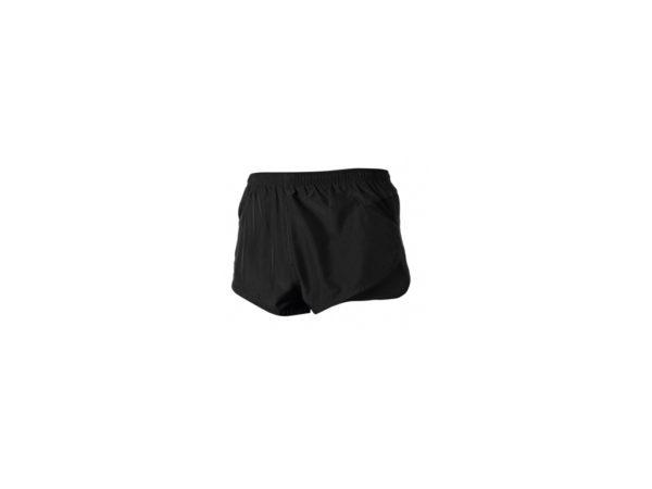 Odlo - Split shorts active run - Løbeshorts - Herre - Sort - Str. S