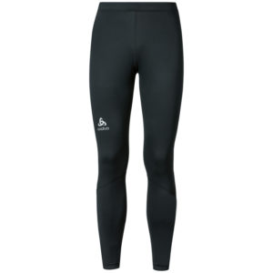Odlo herre tights lange - SLIQ ACTIVE RUN - Sort - Str. XXL