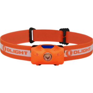 Olight H05 Active - Pandelampe - Orange