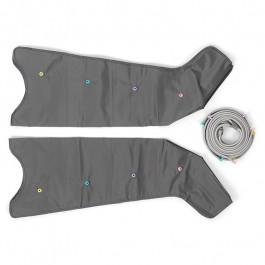 OptiFlow Recovery Leg cuff Pro4 (Grå - Standard)