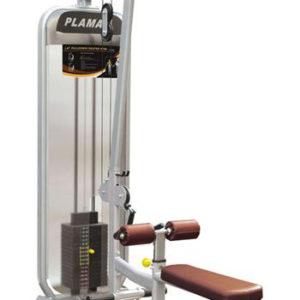 Plamax PL9002 Lat Pulldown / Seated Row (Inkl. 77kg)