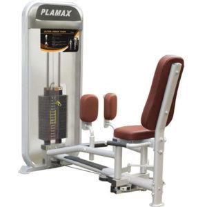 Plamax PL9016 Inner / Outer Thigh (Inkl. 77kg)