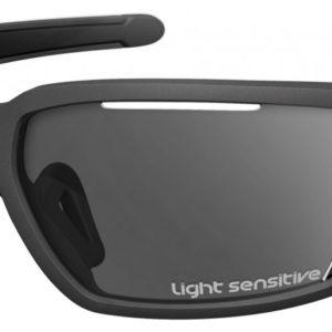 Scott Vector LS Solbrille - sort