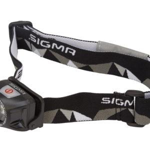 Sigma Sport Headled II - Pandelampe - 180 Lumens