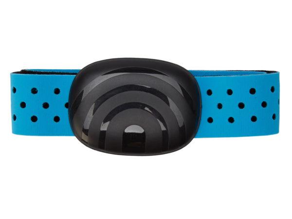 SmartLAB Pulsmåler til håndled - ANT+ og Bluetooth Smart - Multikompatibel