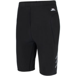 Trespass Crawl - Active tights til træning - Str. S - Sort