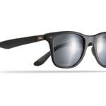Trespass Matter – Sportsbrille – UV400 – Sort