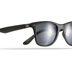 Trespass Matter - Sportsbrille - UV400 - Sort