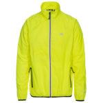 Trespass Retract – Packaway sports jakke – Str. L – Hi-vis gul