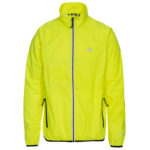 Trespass Retract – Packaway sports jakke – Str. M – Hi-vis gul