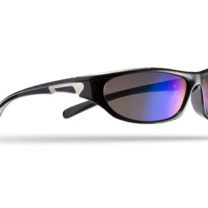 Trespass Scotty - Sportsbrille - UV400 - Sort