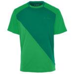 Vaude Herre Moab T-Shirt Grøn Str. S