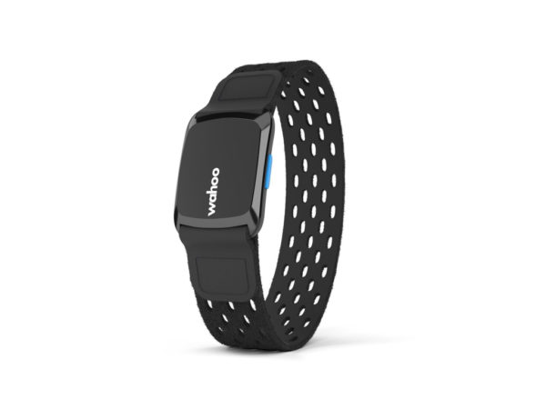 Wahoo - TICKR FIT - Puls armbånd - Bluetooth og ANT+
