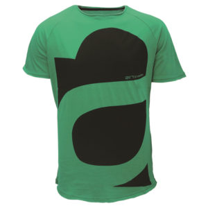 2117 Of Sweden Apelviken - T-shirt - Herre - Grøn - Str. XXL