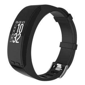 Atredo P5 - Smartwatch med GPS tracker og pulsmåler m.m.