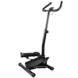 cPro9 Premium Twist Stepper Stepmaskine
