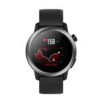 Coros – Apex Sportsur med GPS – 46mm – Sort/Sølv