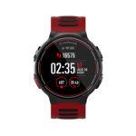 Coros - Pace - Sportsur med GPS - Rød