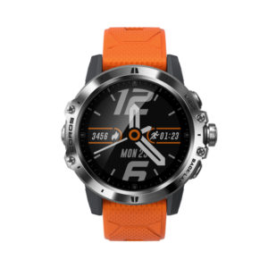 Coros - Vertix - Sportsur med GPS - Fire Dragon/Orange